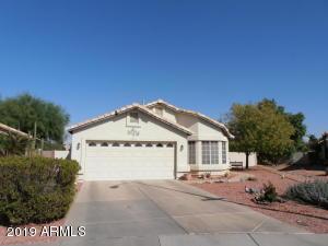 10724 W BEAUBIEN Drive, Sun City, AZ 85373