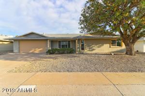 9742 W DESERT HILLS Drive, Sun City, AZ 85351