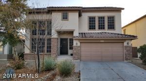18191 N COOK Drive, Maricopa, AZ 85138