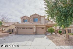 7181 W FLYNN Lane, Glendale, AZ 85303