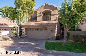 7525 E GAINEY RANCH Road E, 131