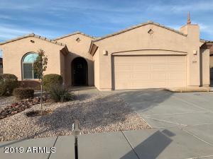 16384 W SAND HILLS Road, Surprise, AZ 85387