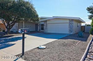 11113 W HOHOKAM Drive, Sun City, AZ 85373