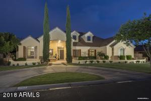 2463 E MELROSE Street, Mesa, AZ 85213