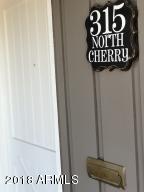 315 N Cherry Street
