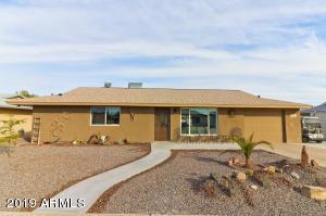 9948 W EL DORADO Drive, Sun City, AZ 85351