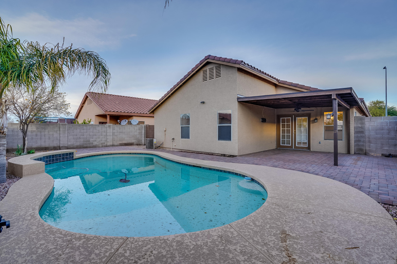 Photo of 11329 E ELENA Avenue, Mesa, AZ 85208