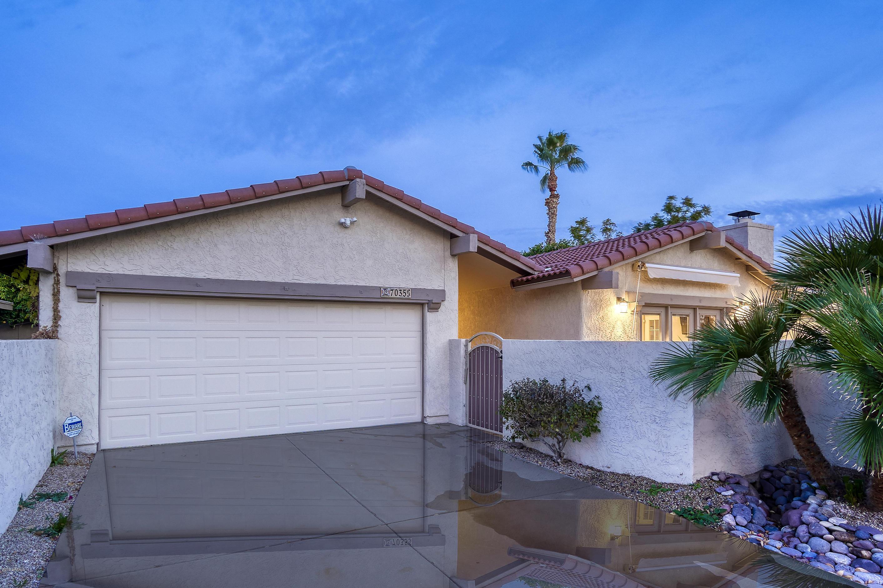 Photo of 7035 N Via Nueva --, Scottsdale, AZ 85258