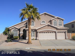 1874 W SAN ANGELO Street, Gilbert, AZ 85233