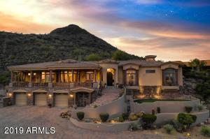 9320 N CRIMSON Canyon, Fountain Hills, AZ 85268
