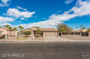 10756 W San Lazaro Drive, Arizona City, AZ 85123