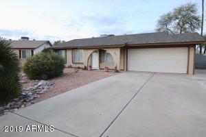 806 W Pegasus Drive, Tempe, AZ 85283