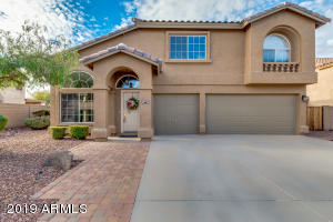 31650 N DESERT WILLOW Road, San Tan Valley, AZ 85143