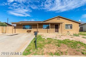 7008 W PALO VERDE Drive, Glendale, AZ 85303
