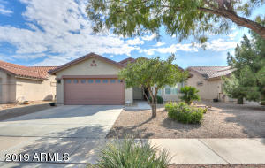 2407 E HANCOCK Trail, Casa Grande, AZ 85194