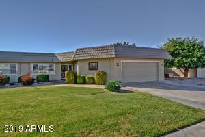 10433 W CAMPANA Drive, Sun City, AZ 85351