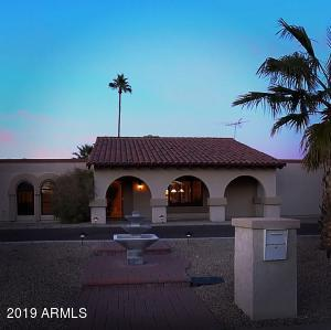 7360 E DREYFUS Avenue, Scottsdale, AZ 85260