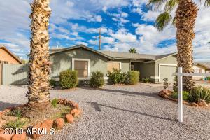 633 N 99TH Place, Mesa, AZ 85207