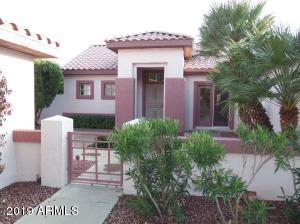 20307 N PALM CANYON Drive, Surprise, AZ 85374