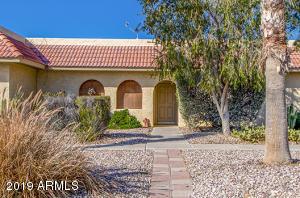 2156 S CLUBHOUSE Drive, Casa Grande, AZ 85194