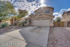 101 W HEREFORD Drive, San Tan Valley, AZ 85143