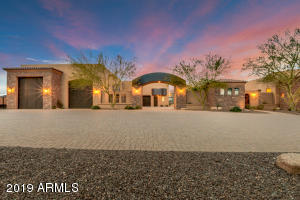 318 W ROCK VIEW Road, Phoenix, AZ 85085