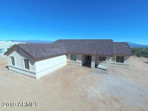 152xx E Melanie Drive, Lot 1, Scottsdale, AZ 85262
