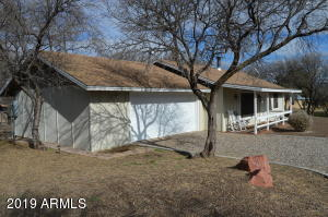 498 E COUNTRY CLUB Road, Camp Verde, AZ 86322