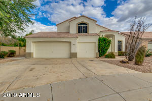 16802 N 62ND Place, Scottsdale, AZ 85254