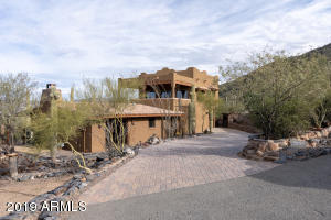 6114 E CARRIAGE Drive, Cave Creek, AZ 85331