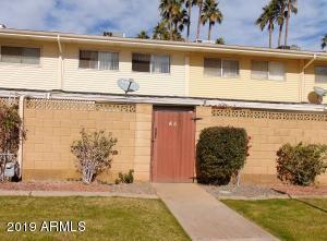 8210 E Garfield Street, K-6, Scottsdale, AZ 85257