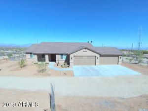 14205 E Peakview Drive, Lot 5
