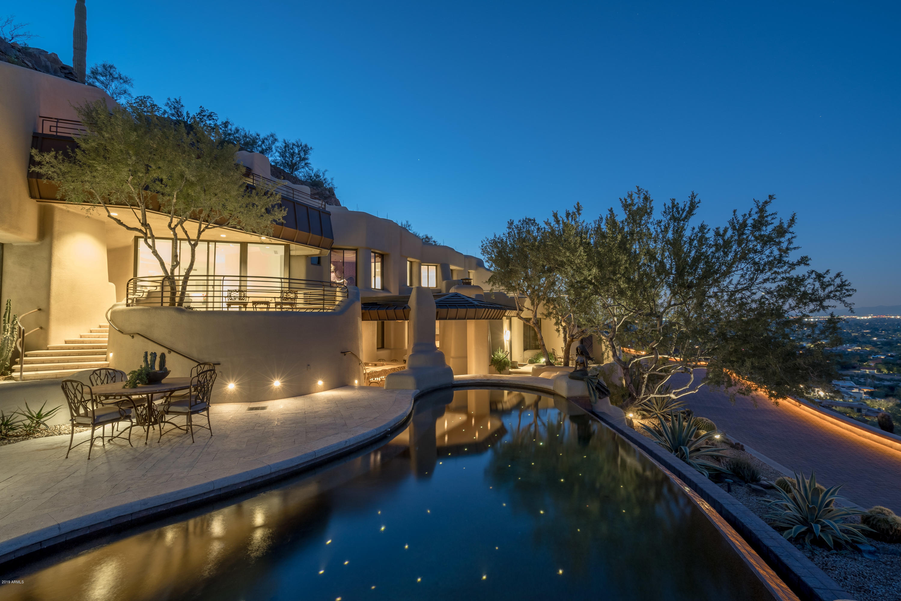 7011 N INVERGORDON Road, Paradise Valley, Arizona