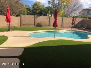 6671 S Crestview Drive, Gilbert, AZ 85298