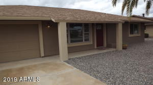 17616 N HITCHING POST Drive, Sun City, AZ 85373