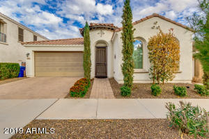 5019 S FIGUEROA Lane, Mesa, AZ 85212