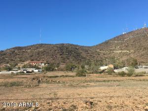 1526 W Desert Cove Road Lot 0, Phoenix, AZ 85029