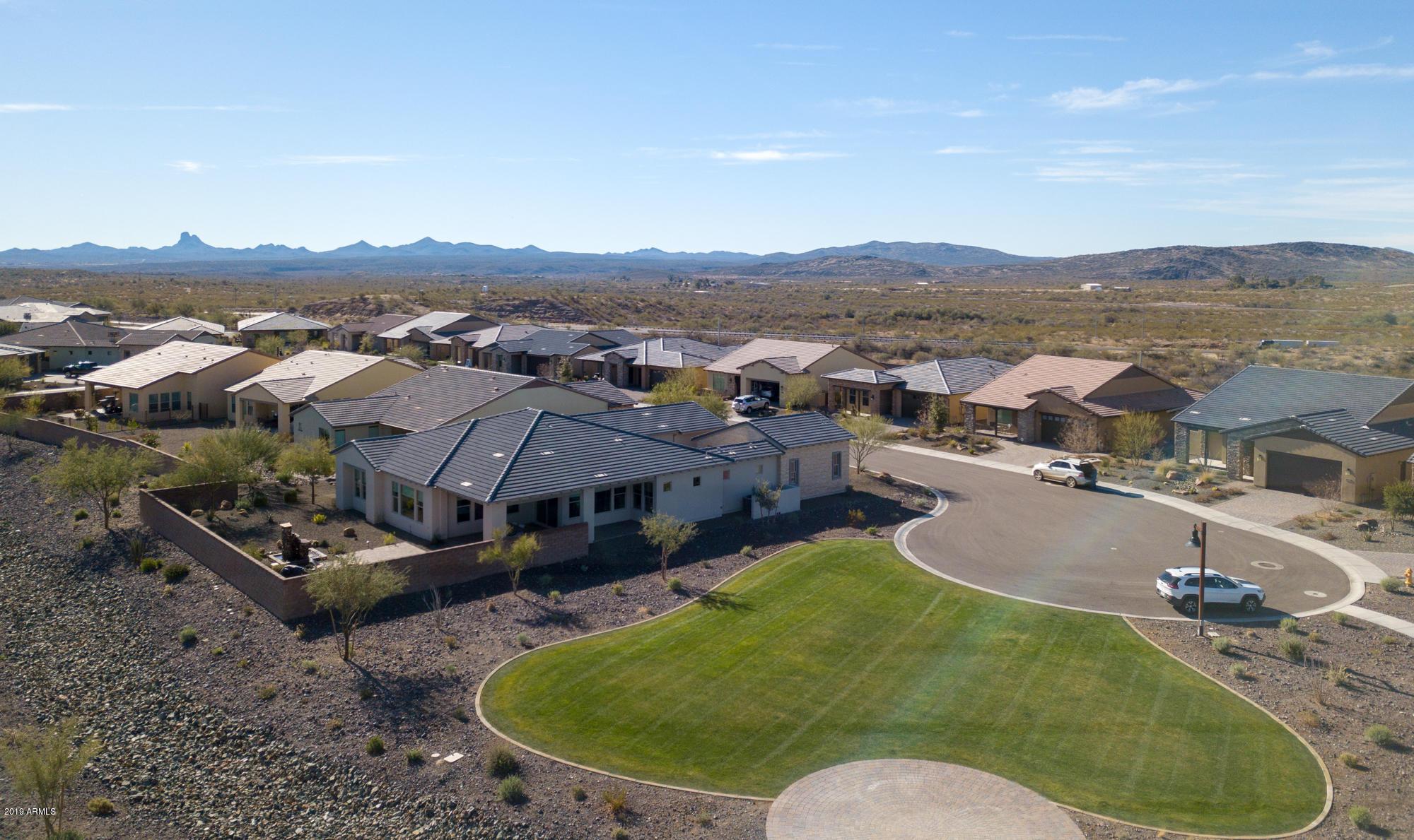 3761 Gold Rush Court, Wickenburg, AZ 85390, MLS # 5868492 | Better Homes  and Gardens BloomTree Realty
