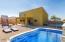 Virtual Photo with Backyard Pool