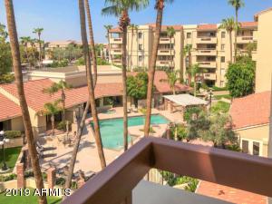 4200 N MILLER Road N, 428, Scottsdale, AZ 85251