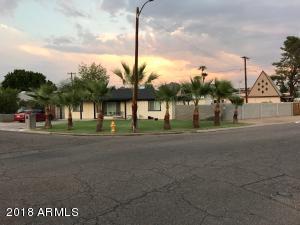 8305 N 6TH Street, Phoenix, AZ 85020