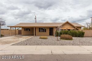 7408 W SAHUARO Drive, Peoria, AZ 85345