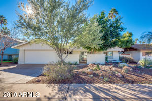 8219 E BUENA TERRA Way, Scottsdale, AZ 85250