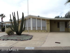 434 S 76TH Way, Mesa, AZ 85208