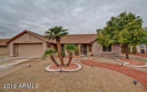 20806 N 148TH Drive, Sun City West, AZ 85375
