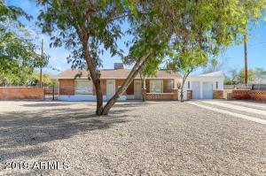 4515 N 23RD Avenue, Phoenix, AZ 85015