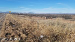 xxxx Leslie Canyon & Hwy 80 Lot   _, Douglas, AZ 85607