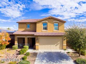 40951 N LINDEN Street, San Tan Valley, AZ 85140