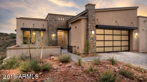 16011 E RIDGESTONE Drive, Fountain Hills, AZ 85268