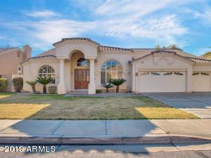 5751 W GAIL Drive, Chandler, AZ 85226